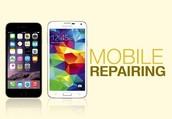 Cell phone repairs hamilton