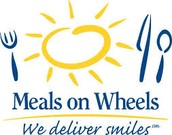 Meals on Wheels - Friday is PJ Day!