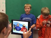 Are you Teaching in a One iPad Classroom?