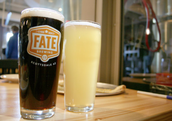 Fate Brewery set to open in South Scottsdale in April!