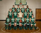 First, this is the basketball team.