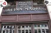 La tienda más antigua de Madrid es… ¡una farmacia!