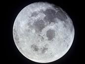 Moons job