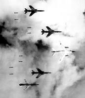"""Operation """"Rolling Thunder"""" Deployed"""