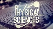Dr. Bridwell- Physical Science