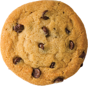 And this is a cookie