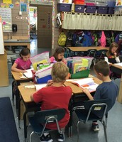 Sharing stories!