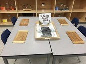Students Can Create and Document at the Art Studio-