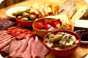ASSORTED DELI PRODUCTS