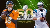 Super bowl 50 is coming get ready