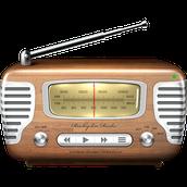 4) Radio