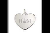 Engravable Heart ($44)