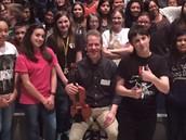 Fiddler's Workshop