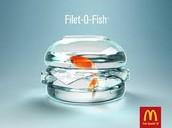Fast Food & Fish
