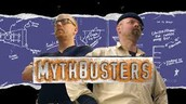 The Mythbuster Cave!