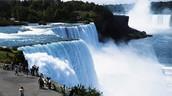 The History of Niagara Falls