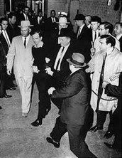 The Murder of Lee Harvey Oswald