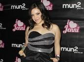 Jacqueline Marian Rivera