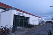 Garðaskóli