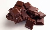 Hershey's Chocolate-Kiss