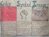 CSI : Color, Symbol, Image