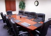 Meeting Rooms - Things to Consider When Hiring a Meeting Space