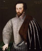 Sir Walter Ralieigh