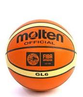 כדור כדורסל נפוץ