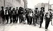 70's Gangs