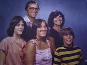 John Doe with his Grandchildren