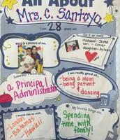 Mrs. Carina Santoyo