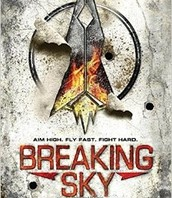Breaking Sky by Cori McCarthy