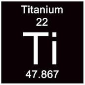 Element Symbol