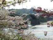 Lakes and Bridges