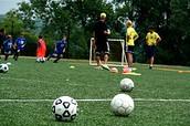 Soccer Leagues!