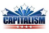 The basics of capitalism.