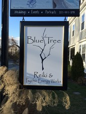 Blue Tree Reiki and Psychic Energy Works