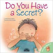 """Do You Have A Secret?"" by Jennifer Moore-Mallinos"