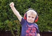 Protecting the Hearing of Your Children & Students
