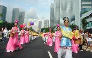 Singapore's culture/people