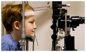 what is vision screening?