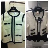 The Chanel Jacket