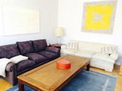 Get your housing in Madrid for Short/Long term stay now!