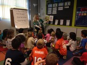 Mystery Readers Wanted!