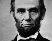 Abraham Lincoln's Biography