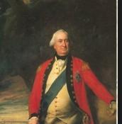 Sir Henery Cornwallis