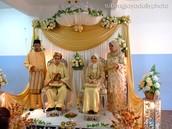 Malay Wedding Ceremony
