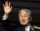 Akihito The Emperor