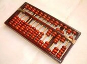 Modern Day Abacus