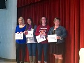 STEM Teachers of the Month